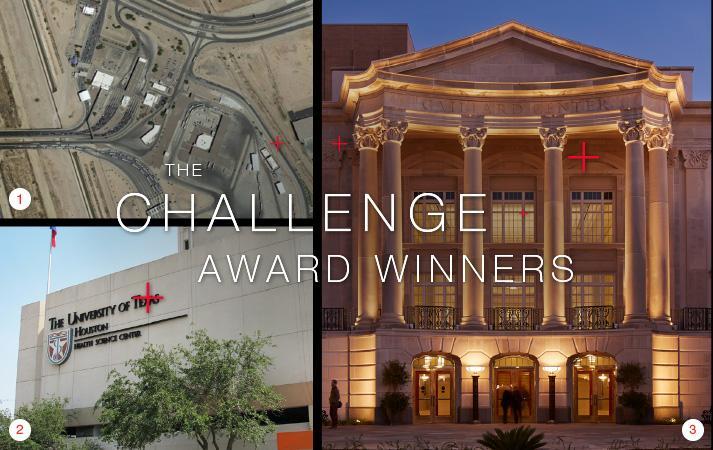 Walter P Moore Challenge Awards Q3-2016