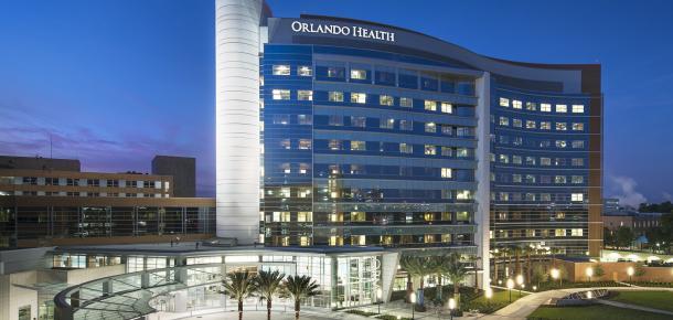 Orlando Regional Medical Center