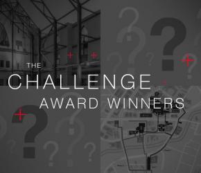 Walter P Moore 2015 Q1 Challenge Award Winners
