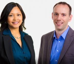 Heather Guillen Dirk Kestner Top 20 Under 40