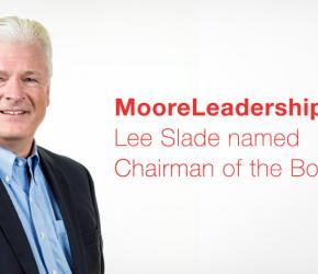 Lee Slade WPM Chairman of Board