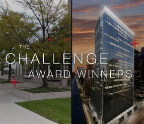 Walter P Moore Challenge Award Winner Q4-2015