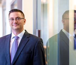 Thomas Duncan Managing Director of Traffic Houston