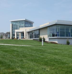 KSU Chester E. Peters Recreation Complex Expansion