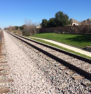 Plano BNSF Drainage Improvements
