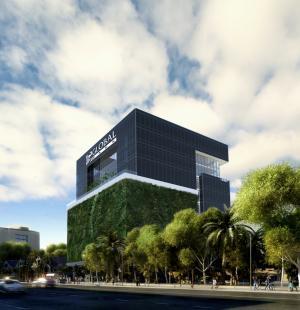 Global Bank Santa Maria