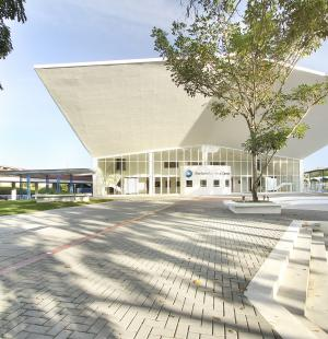 International School of Panama Auditorium