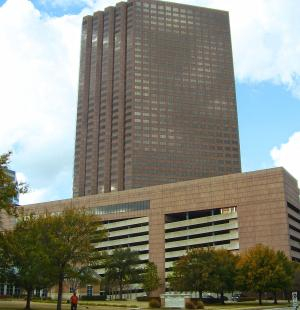 Marathon Oil Tower Façade Condition Assessment
