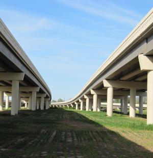 Grand Parkway Bridges