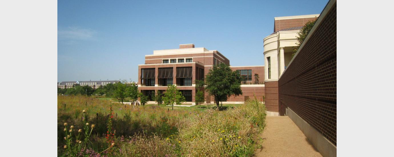 George W. Bush Presidential Library and Museum