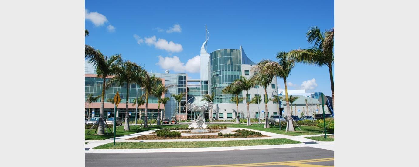 Scripps Florida