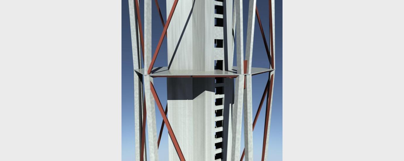 Capital Market Authority Tower
