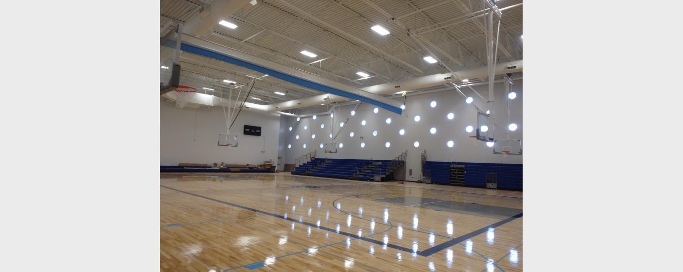 Ewing Marion Kauffman School