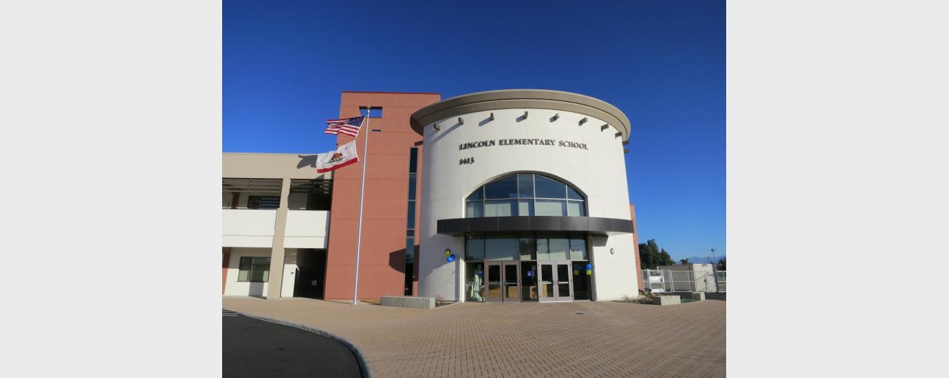 Lincoln Elementary School