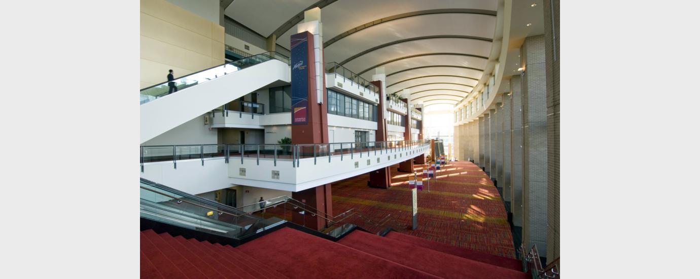 Connecticut Convention Center