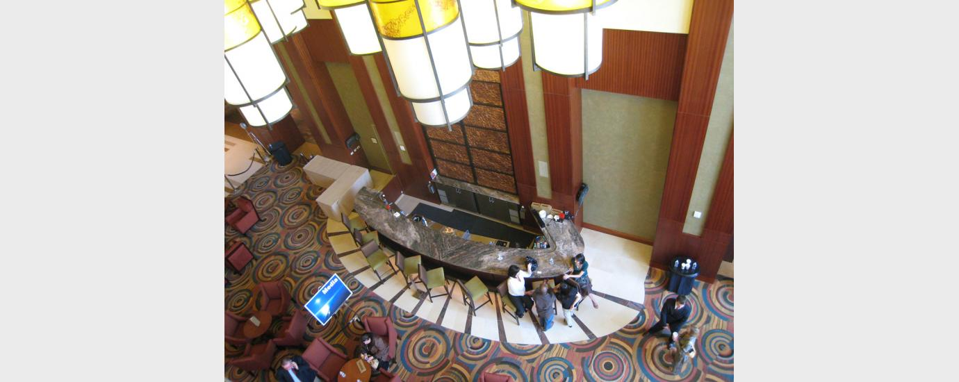 Sheraton Phoenix Downtown Convention Center Hotel