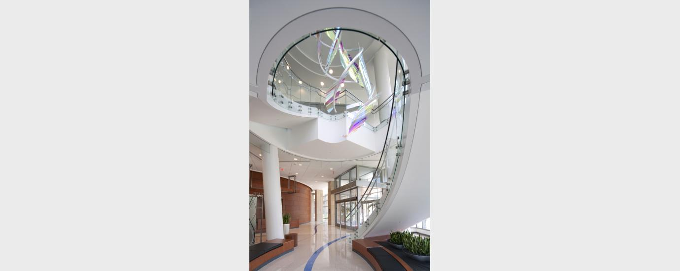 Texas Children's Hospital Duncan Neurological Research Institute