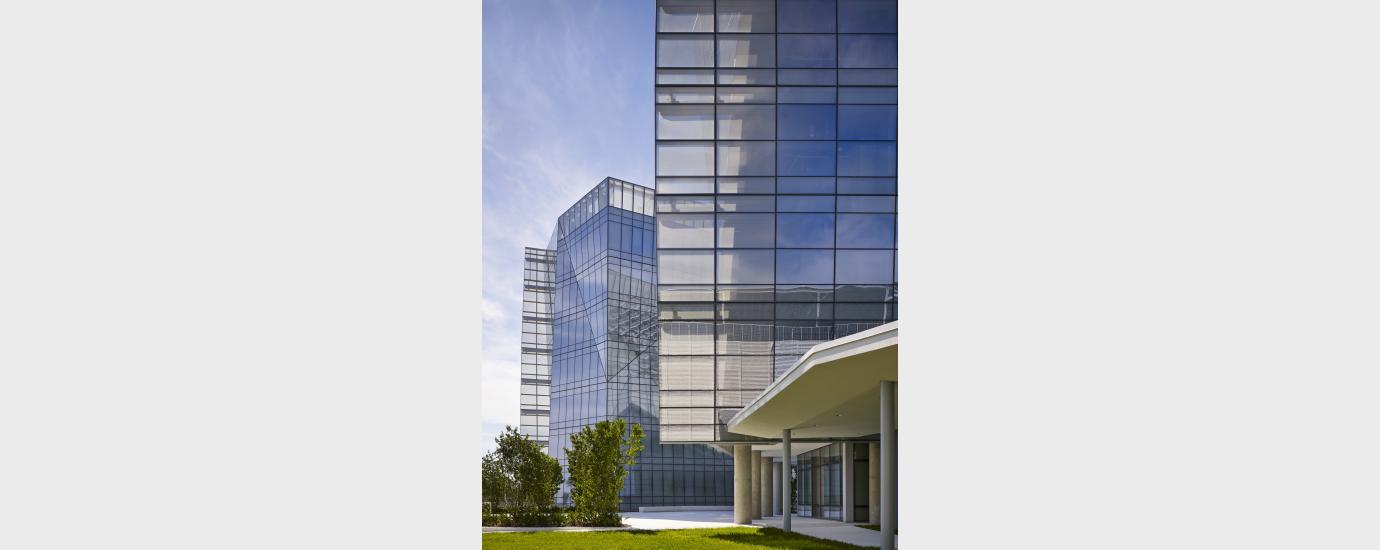 Benjamin P. Grogan and Jerry L. Dove Federal Building