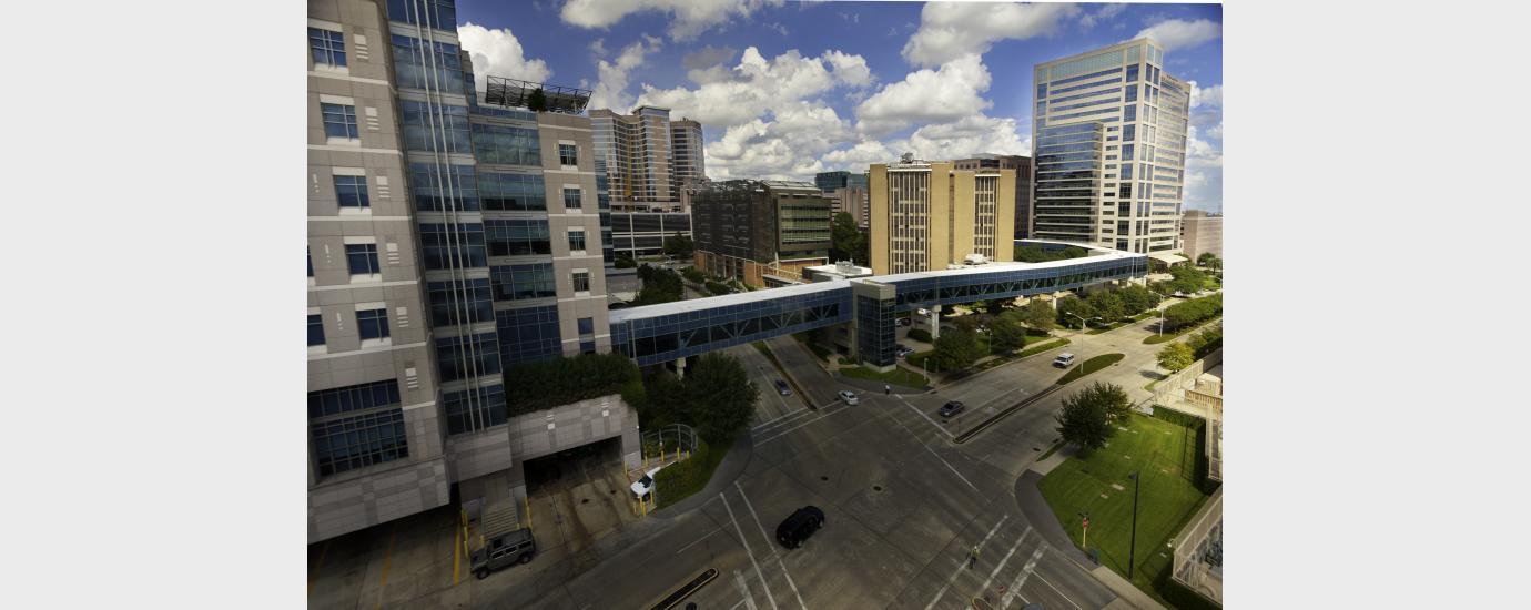 Bertner Avenue Extension