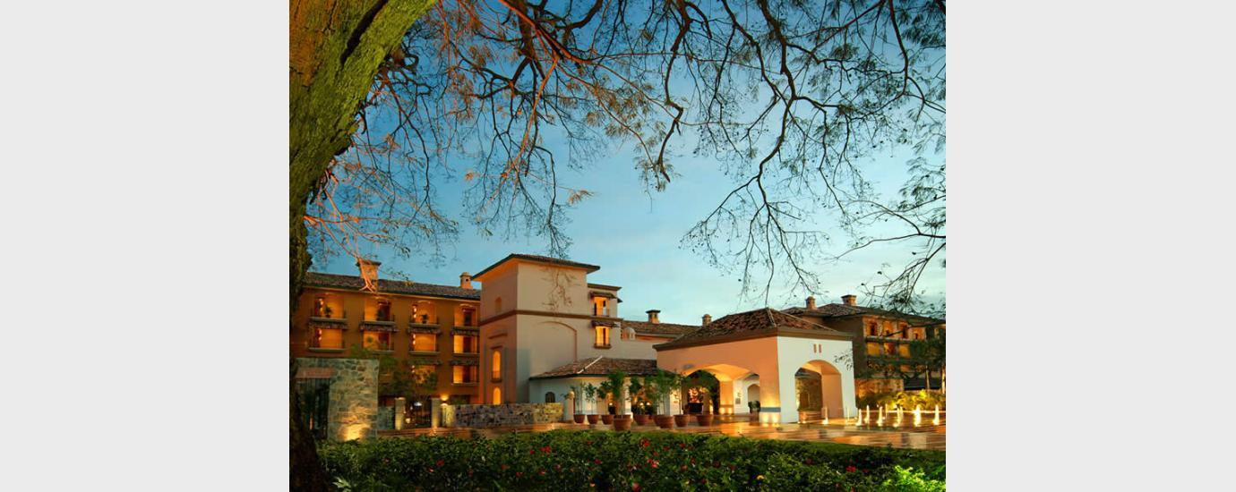 Bristol Buenaventura Resort