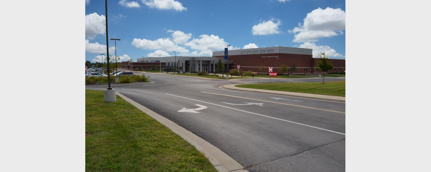 Belmont Elementary School