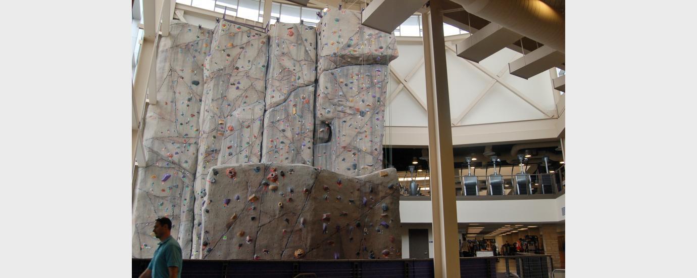KSU Chester E. Peters Recreation Complex Expansion