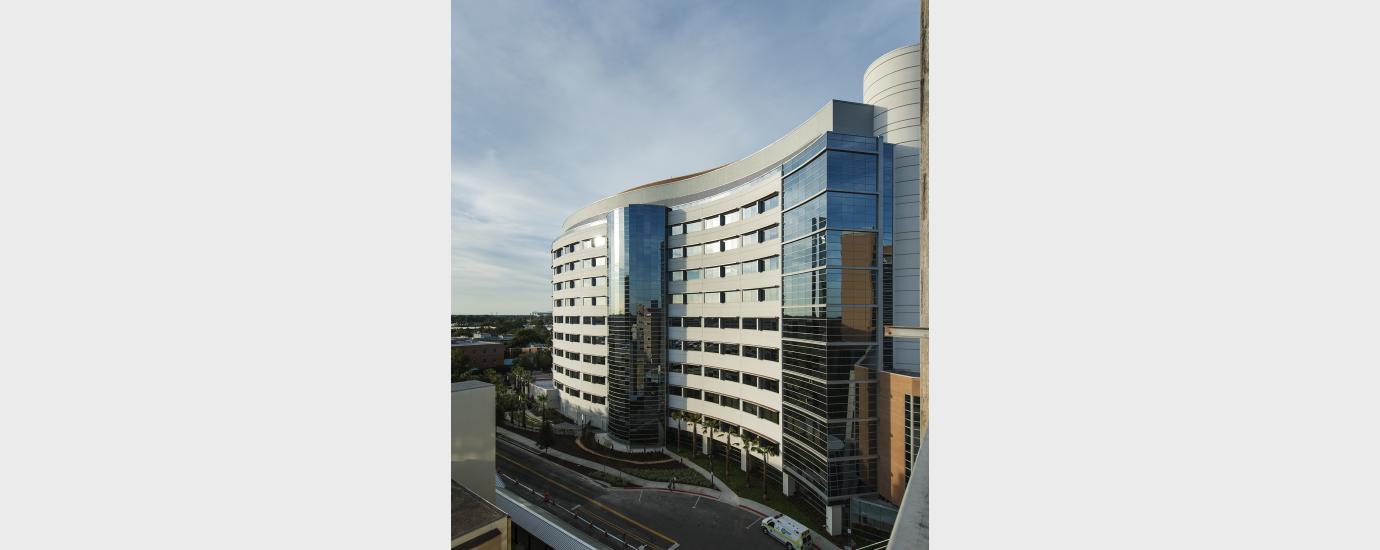 Orlando Regional Medical Center Expansion