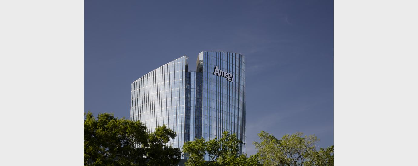 Amegy Bank Corporate Headquarters