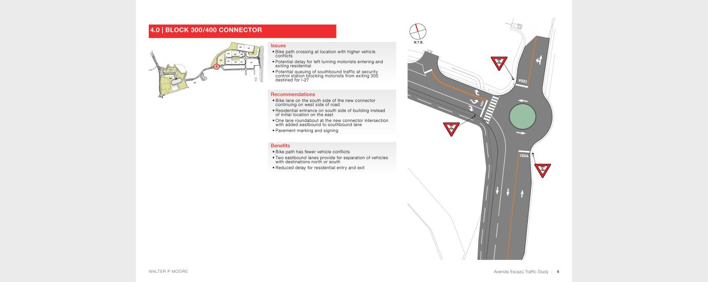 Block 300/400 Connector