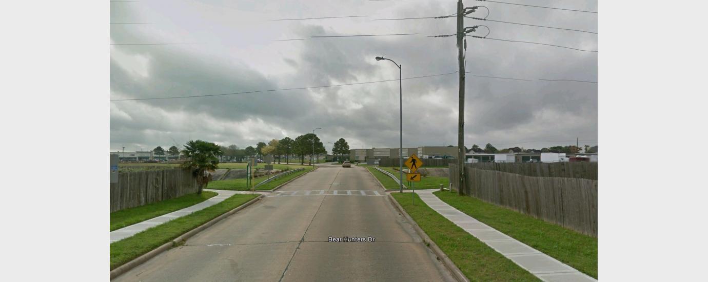 H-GAC West Houston Mobility Plan