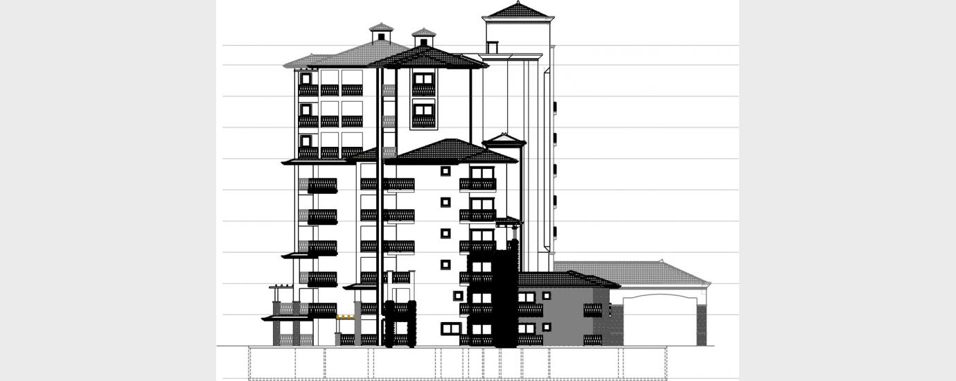 Legacy 300 Condominium