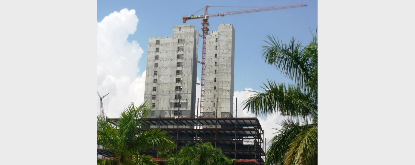 Costa Del Este Office Tower