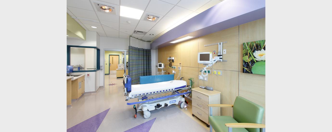 Children's Hospital Central California Expansion