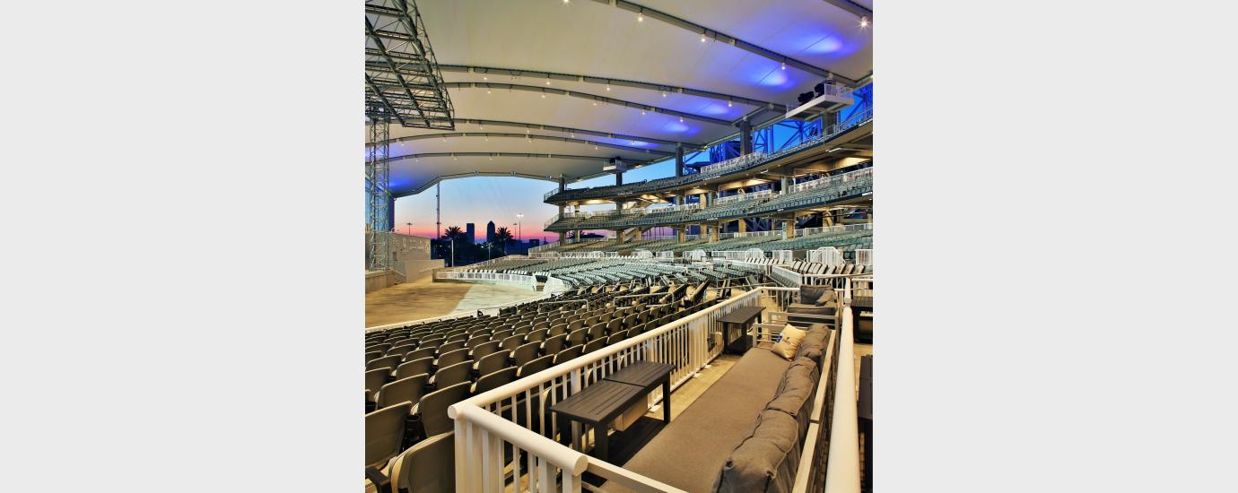 Daily's Place at EverBank Field