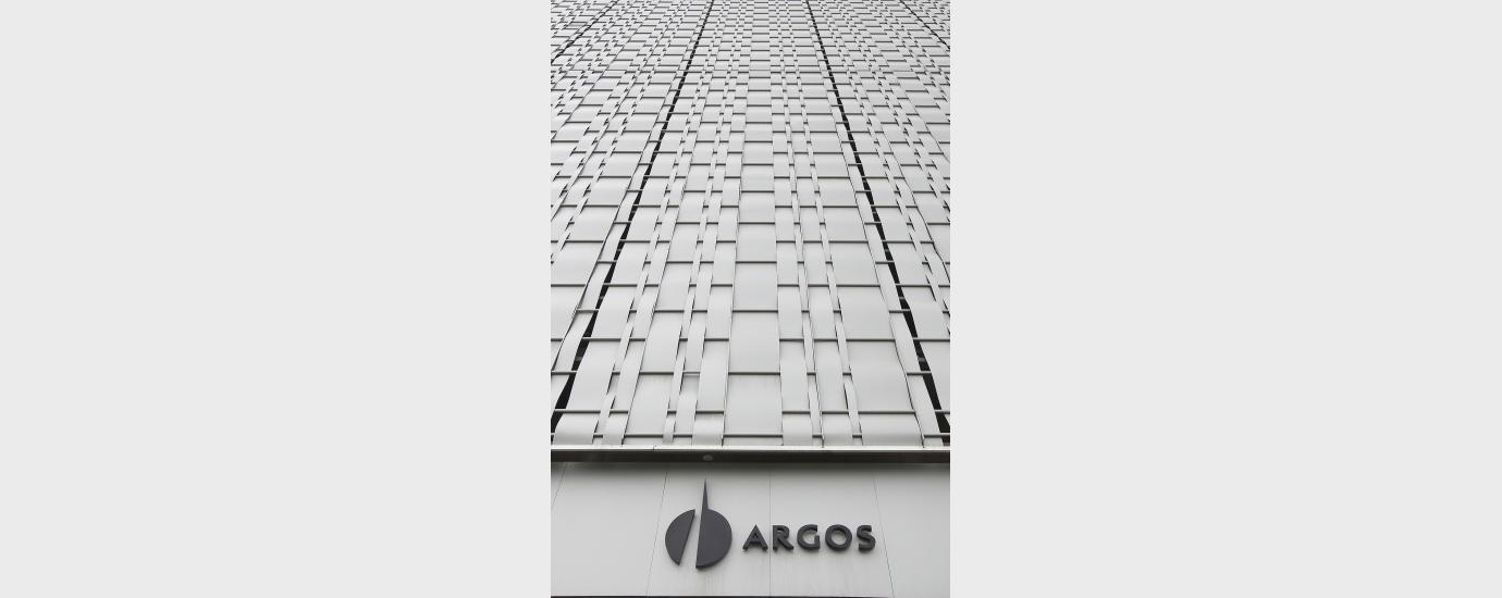 Dicarina Argos Building