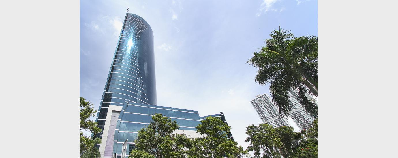 Financial Park Office Towers