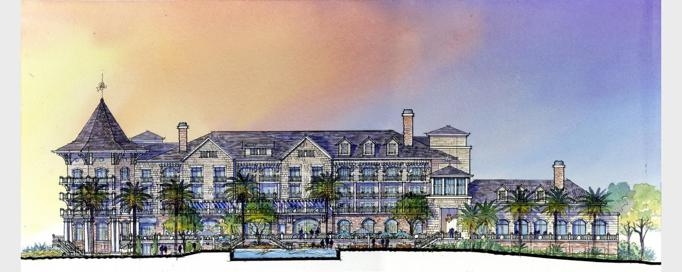 Henderson Park Beach Resort