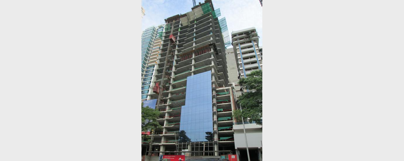 Provivienda Office Tower