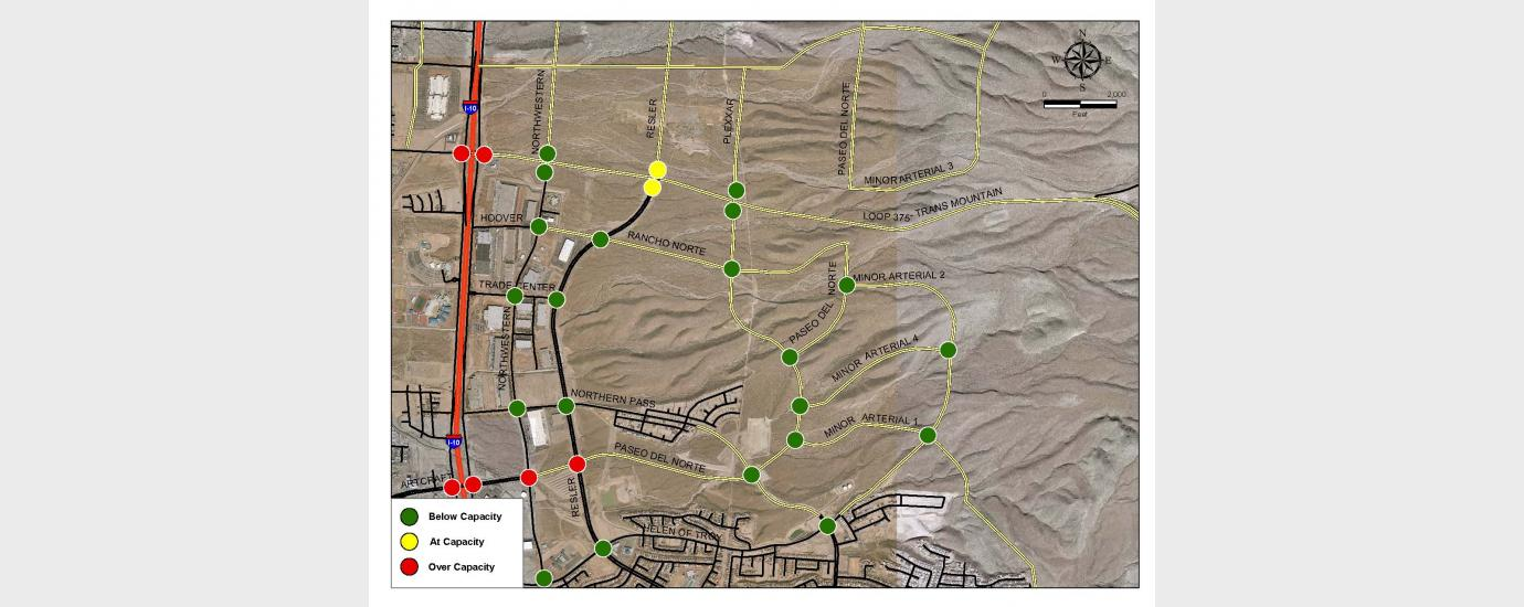 Westside Master Plan Traffic Study
