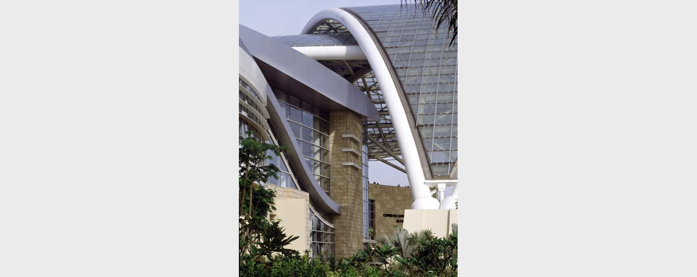 Puerto Rico Convention Center