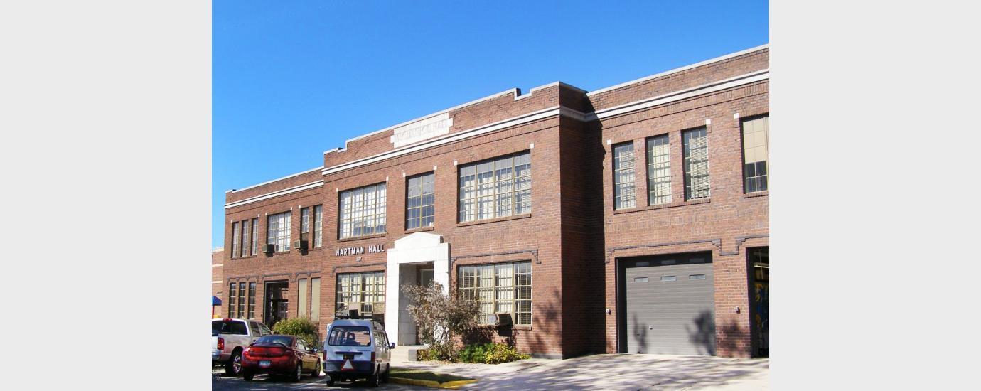 Masonry Repair of Historic Buildings