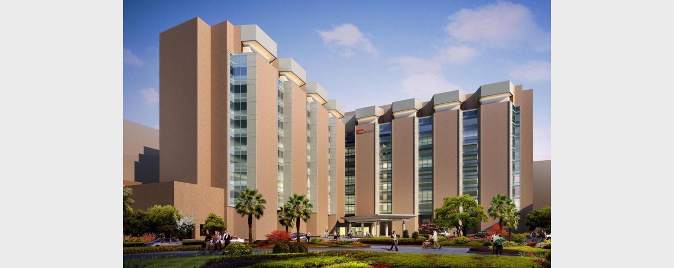 UTMB Health John Sealy Hospital