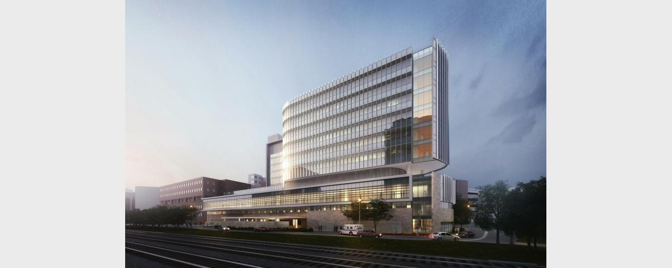 UVA Hospital Expansion