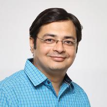 Shripad Vaikar
